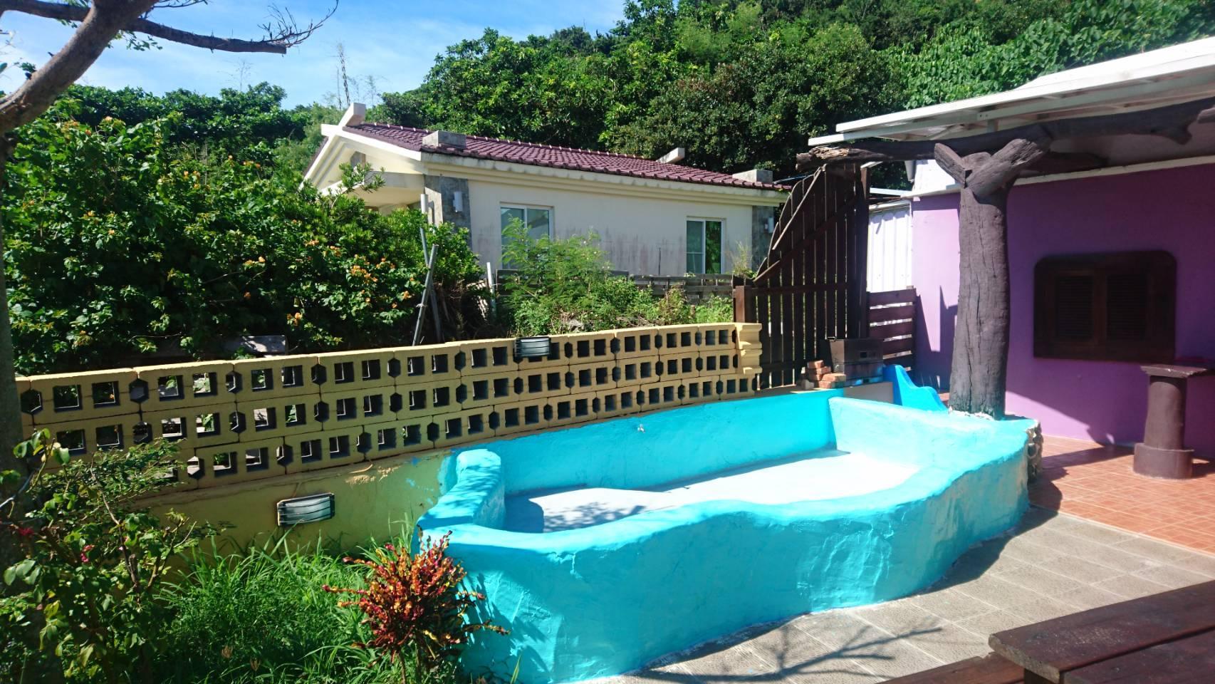 Kenting Rose Garden Villa