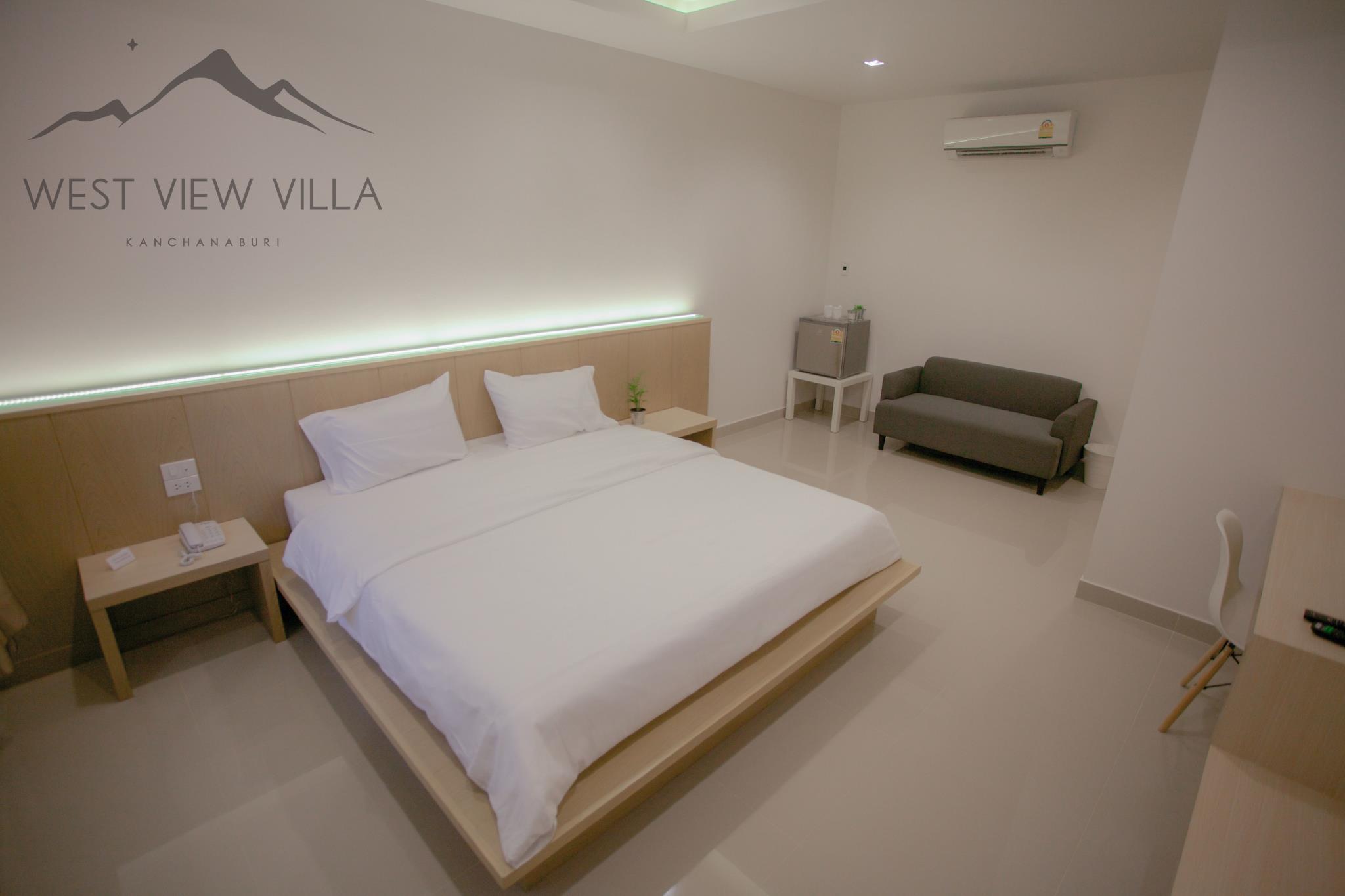 West View Villa