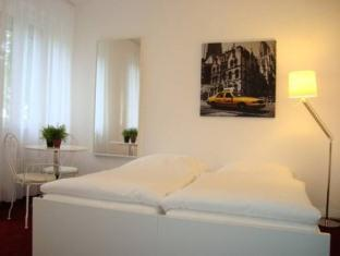 Apartments Victoria Berlino - Interno dell'Hotel