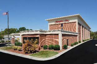 Hampton Inn High Point Archdale (NC) North Carolina United States