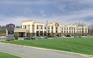 Hampton Inn and Suites Youngstown Canfield