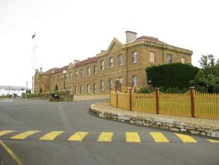 Motel Mayfair on Cavell Hobart - Anglesea Barracks