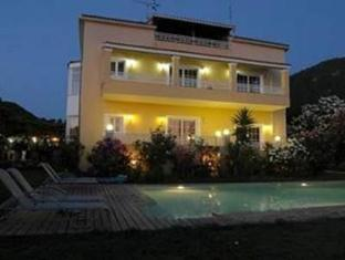 Villa Blue View Corfu Island - Swimming Pool
