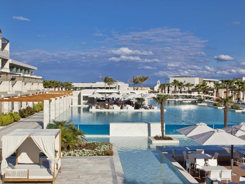 Avra Imperial Beach Resort & Spa Crete Island