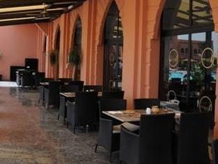 Aqua Fun Club - All Inclusive Marrakech - Restaurant