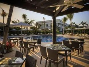 Ocean Breeze Boutique Riviera Maya Cancun - Restaurante