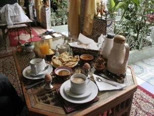 Riad Chennaoui Marrakech - Restaurant