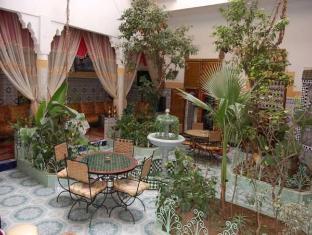Riad Chennaoui Marrakech - Balcony/Terrace