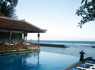 The Natia a Seaside Hotel Bali - Hotel Aussenansicht