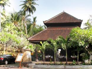 The Natia a Seaside Hotel Bali - Giriş