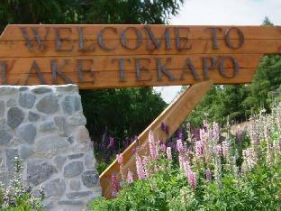 Lakeview Tekapo PayPal Hotel Lake Tekapo