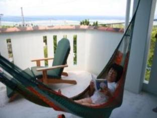 Pension Shima Taimu Okinawa - Intérieur de l'hôtel