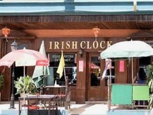 アイリッシュ クロック Irish Clock