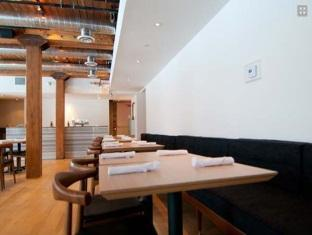 Hotel Ocho Toronto (ON) - Dining and Bar