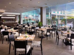 Furama Hotel Bukit Bintang Kuala Lumpur - Restaurant