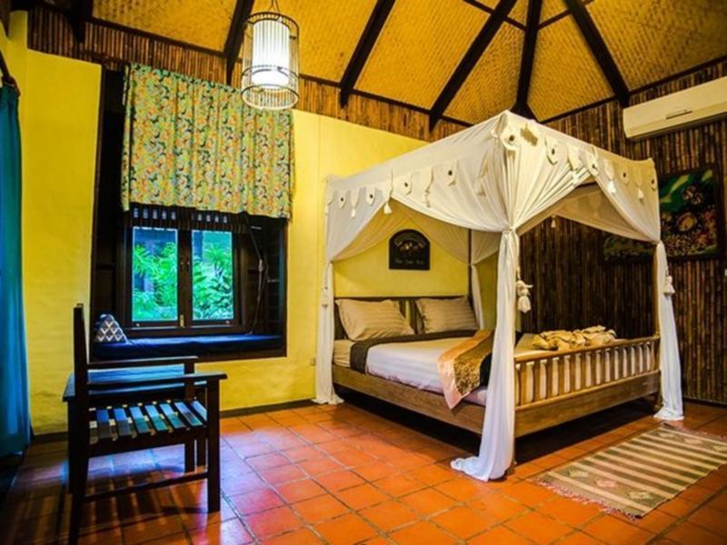 Villa Bali Eco Resort,วิลล่า บาหลี รีสอร์ท แอนด์ สปา