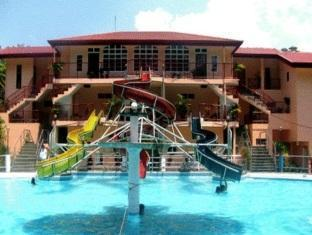Elizabeth's Fantasy Resort Baguio City - Swimming Pool