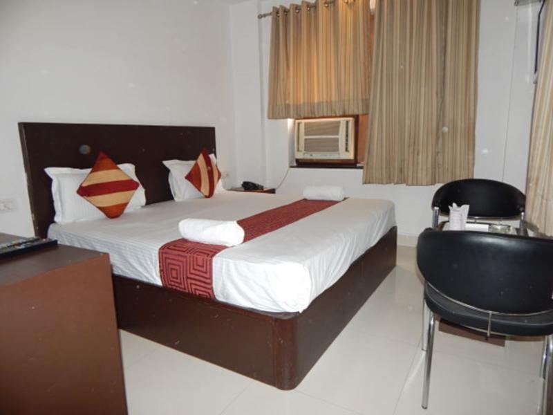 Hotel Siam International -