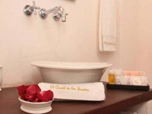 El Candil de los Santos - Optimal Hotels Selection Cartagena - Bathroom