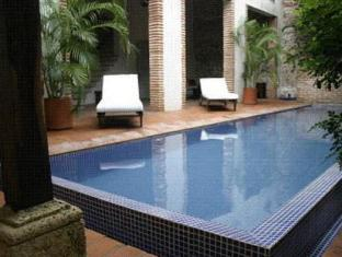 El Candil de los Santos - Optimal Hotels Selection Cartagena - Swimming Pool