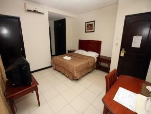 Sunflower Hotel Davao City - Suite and Super Deluxe