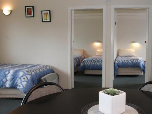 252 Beachside Motels & Holiday Park hotel accepts paypal in Hokitika
