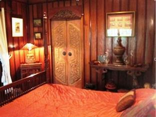 Deluxe Homestay - La Residence Mandalay Vientiane - Colonial suite