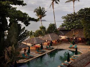 フレンドシップ ビーチ ウオーターフロント Friendship Beach Resort & Atmanjai Wellness Centre