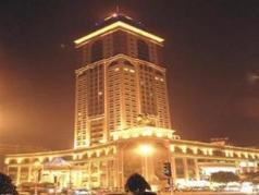 Sanshui Garden Hotel, Foshan