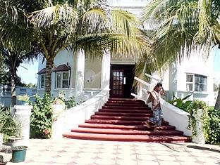 Mansion Giahn Bed & Breakfast Cancun - Exterior