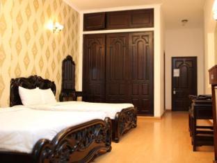 Saigon Pink 2 Hotel Ho Chi Minh - Bilik Tetamu