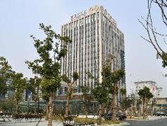 Gloria Grand Hotel Wuxi, Wuxi