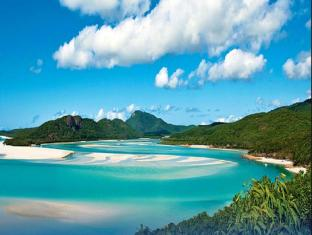 Whitsunday Apartments Islas Whitsunday - Alrededores