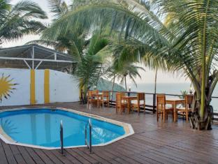 Aryans Hotel North Goa