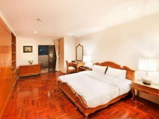 【Sukhumvit Hotel】オーキッド ビュー アパートメント(Orchid View Apartment)