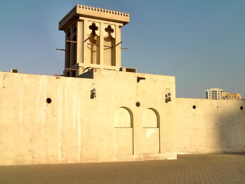 Sharjah Heritage Hostel – Sharjah 3