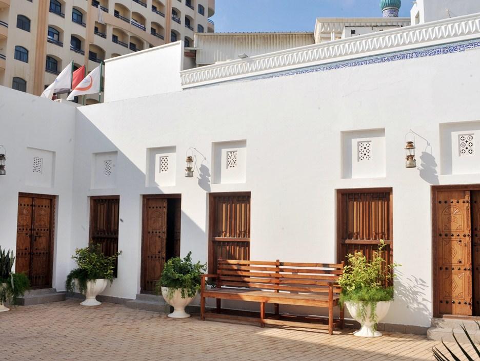 Sharjah Heritage Hostel – Sharjah 5