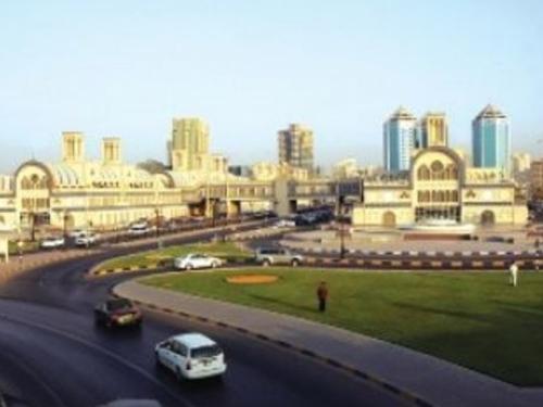 Sharjah Hostel – Sharjah 4