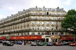Mercure Paris Terminus Nord Hotel