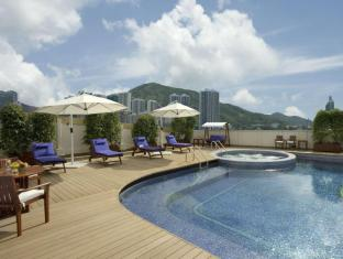 Regal HongKong Hotel Hong Kong - Piscină