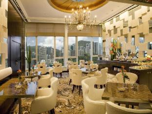 Regal HongKong Hotel Hong Kong - Área de Estar Executiva