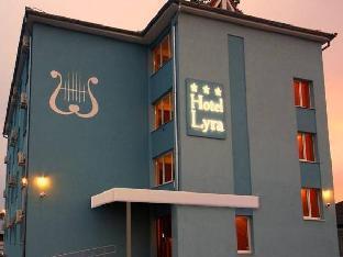Cazare la  Hotel Lyra