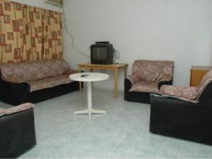 Fujairah Youth Hostel – Fujairah 3