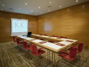 K+K Hotel Fenix Prag - Business Center