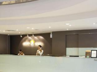 Viva Garden Serviced Residence Bangkok - Reception