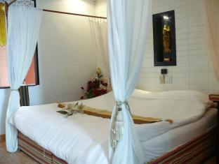 Hollanda Montri Guesthouse Chiang Mai - Guest Room
