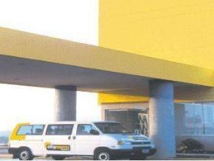 City Express Culiacan