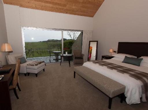Takatu Lodge & Vineyard PayPal Hotel Warkworth