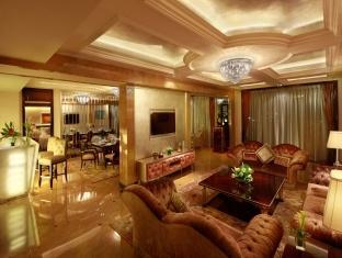 Chateau Star River Minhang All Suite Hotel Shanghai - Executive Suite