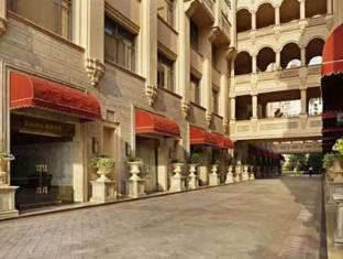 Chateau Star River Minhang All Suite Hotel Shanghai - Exterior